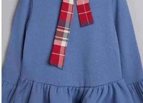 Diath blue jumper