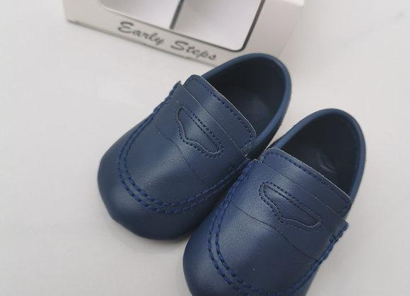 Baby soft soles