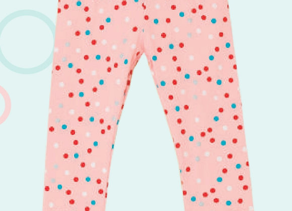 Spot leggings junior