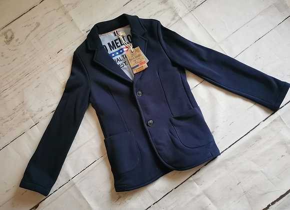 Fred mellow navy jacket