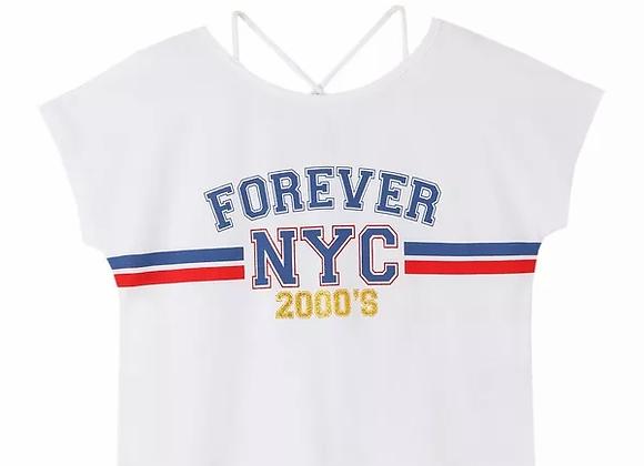 Newness NYC top