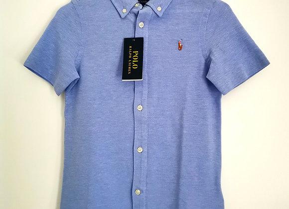 Ralph lauren boys short sleeve shirt