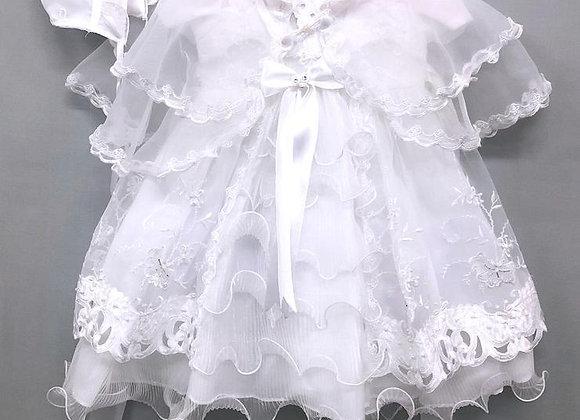 Marda christening dress