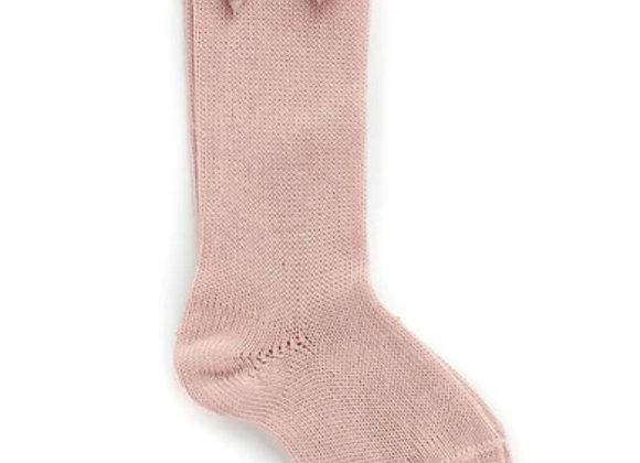 Condor wool blush pink
