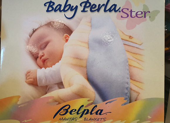 Spanish Belpla blanket (135x105)