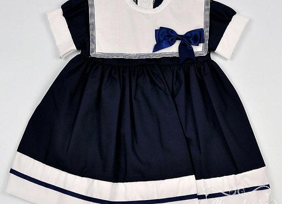 Ava sailor dress
