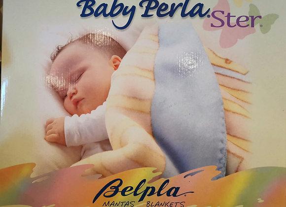 Spanish Belpla blankets (113x80)