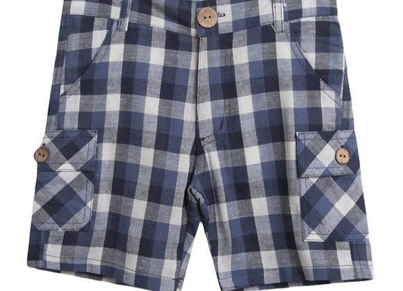 Newness check shorts