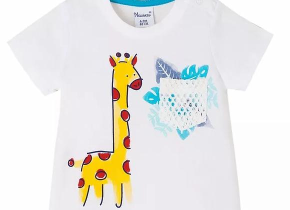 Newness giraffe t