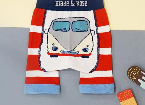 Blade & Rose Campervan shorts