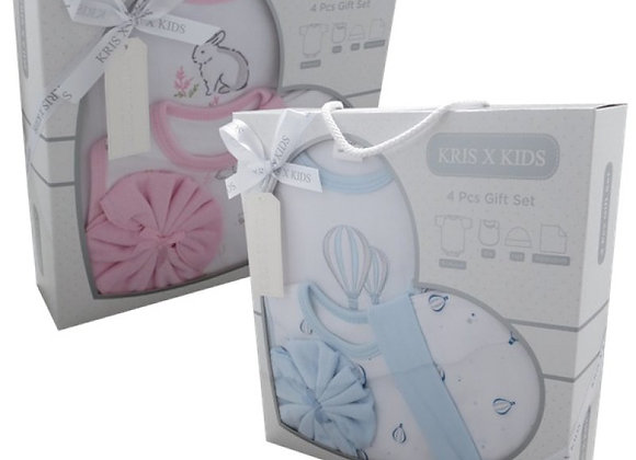 Boys / Girls ba y gift set