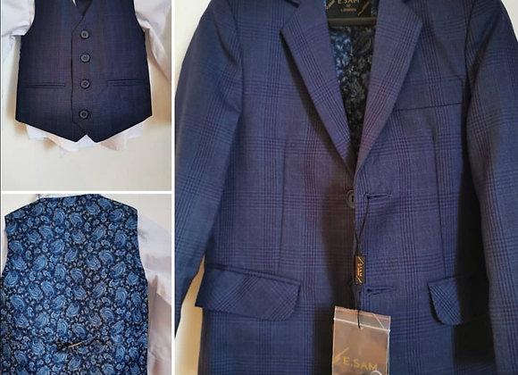 Sam suit