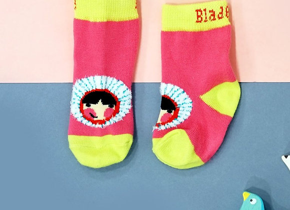 Blade & Rose Skylar socks