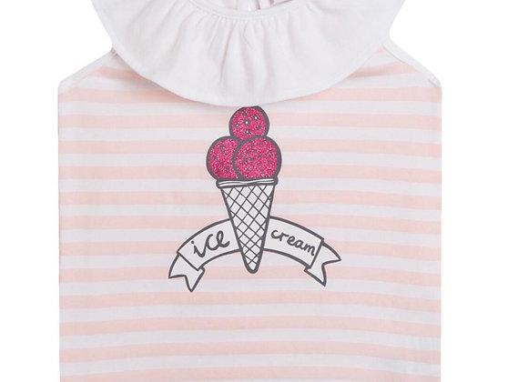 Newness ice cream top