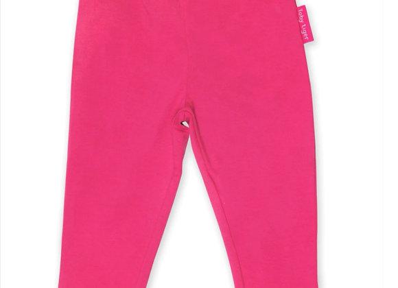 Toby tiger pink leggings