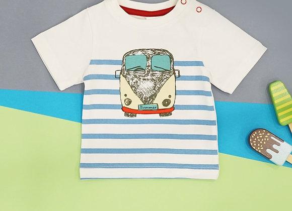 Blade & Rose Campervan T-shirt