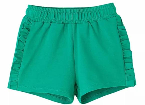 Newness green shorts