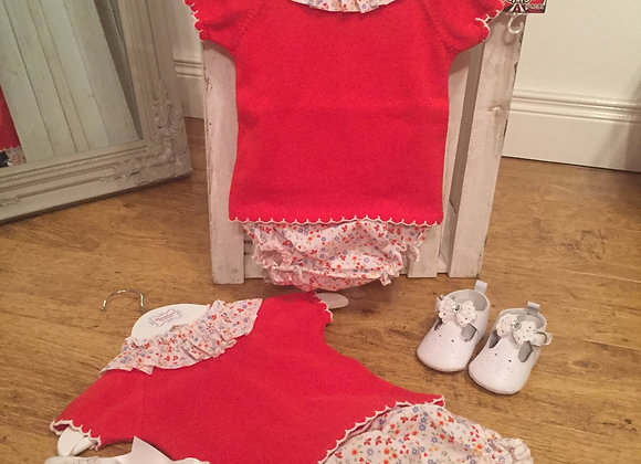 Ruby twinset