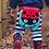 Thumbnail: Blade & Rose ladybird leggings