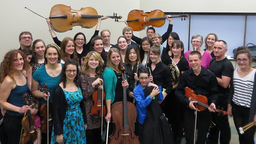 Virtuosi Orchestra