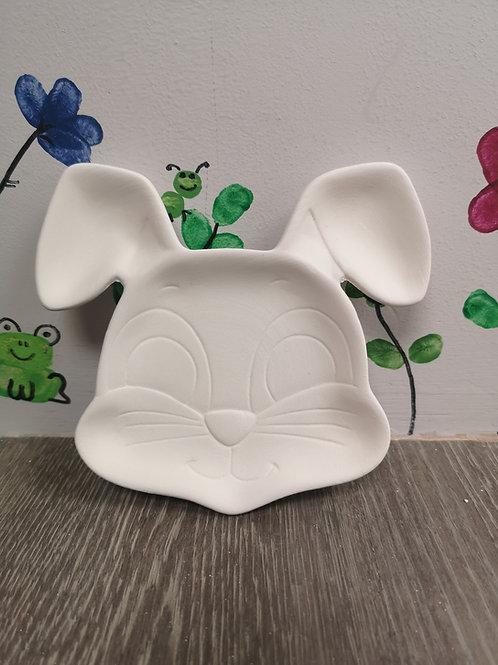 Bunny Dish