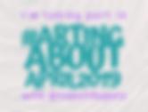 #ArtingAboutApril2019 profile pic.png