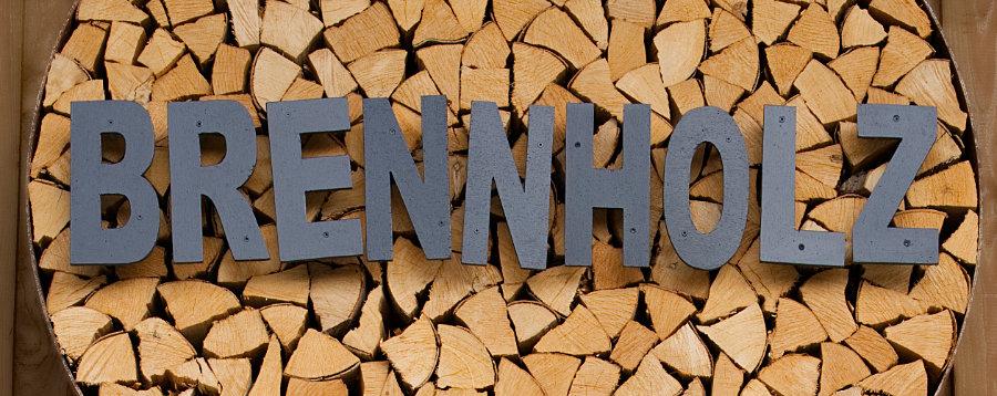 Brenn- und Cheminéeholz