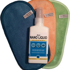 Nanodoekjes