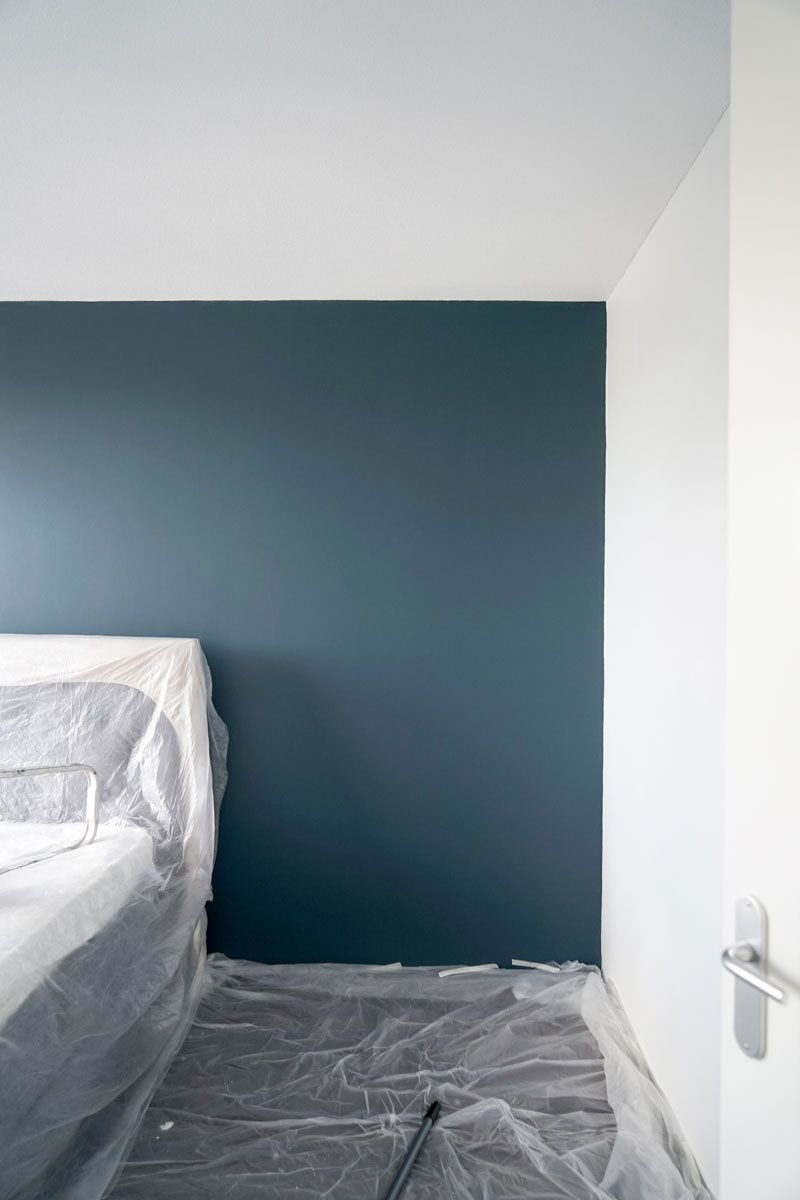 Licetto in de kleur Steel Blue