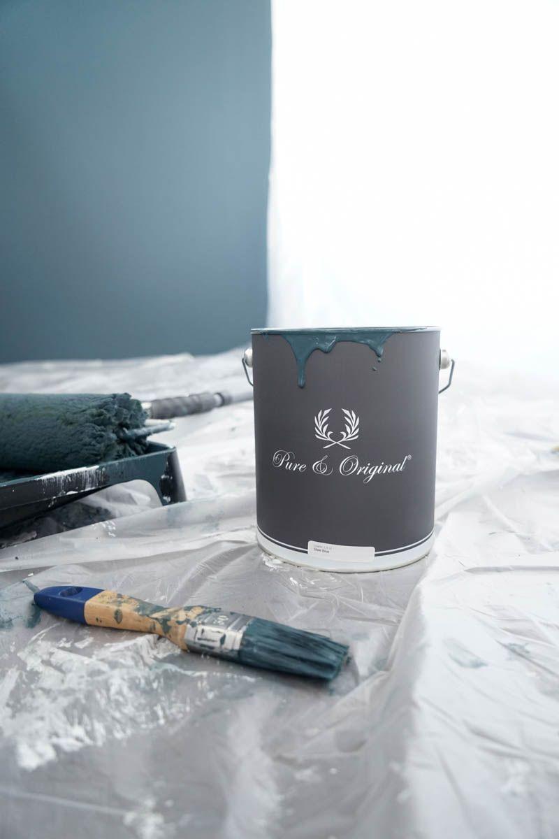 Pure & Original Licetto Steel Blue