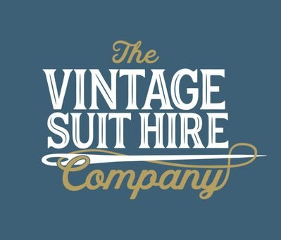 why video?  WE spoke to the Vintage Suit hire co.