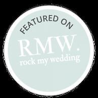 I Will Video hand-picked London Wedding Videographers for biggest UK wedding blog Rock My Wedding