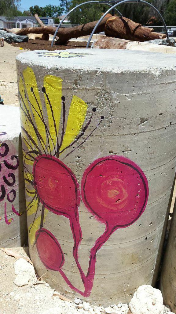 Carawatha Community Art Project