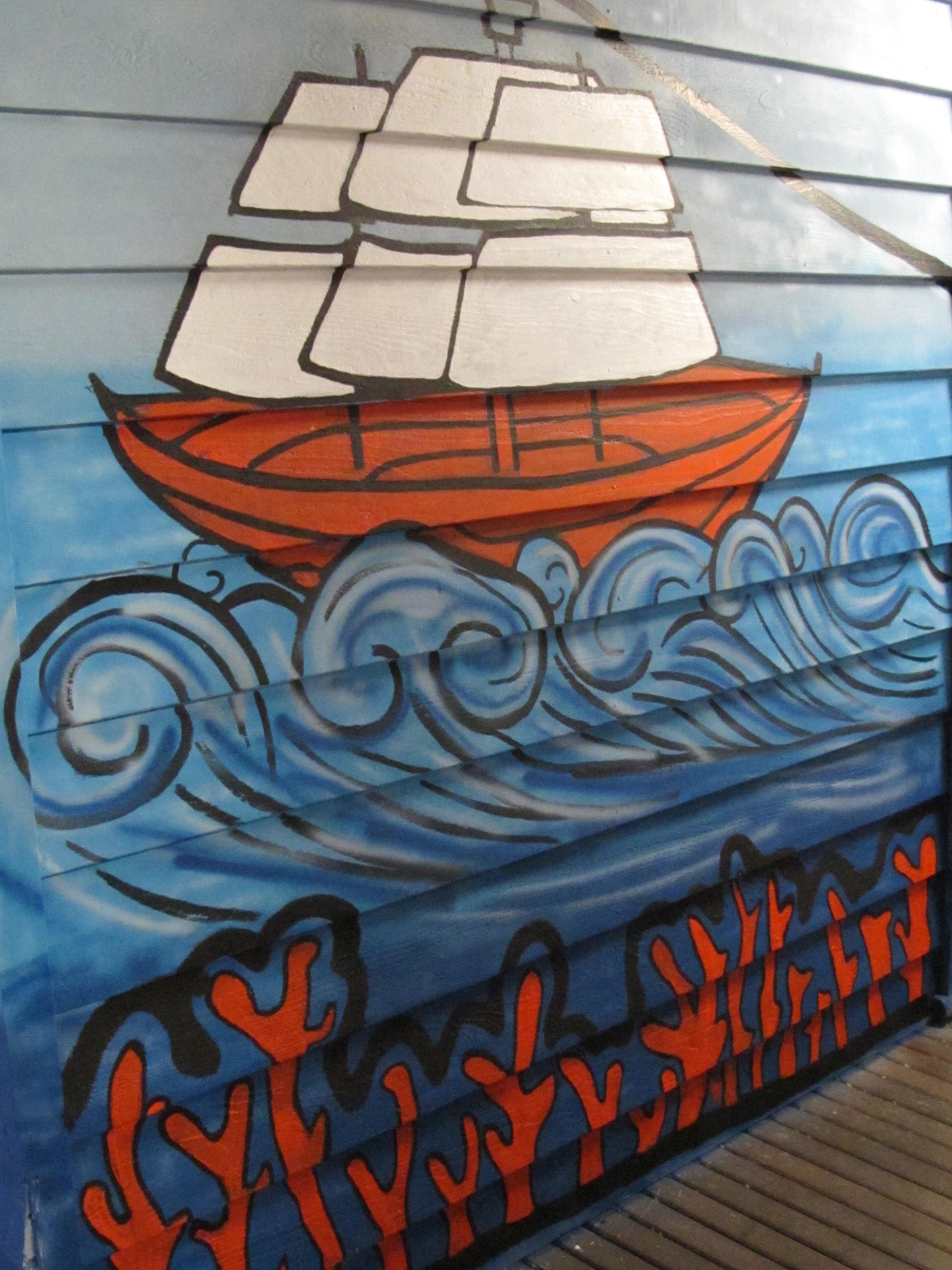 Arthur Head Community Art Project