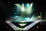 Theatre Design MacBeth