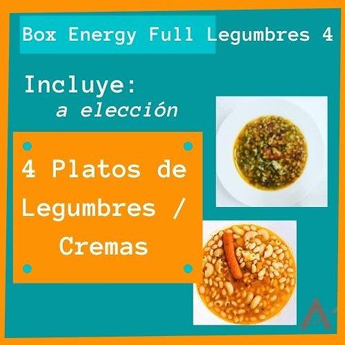 Box Energy Full Legumbres