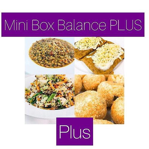 Mini Box Balance PLUS
