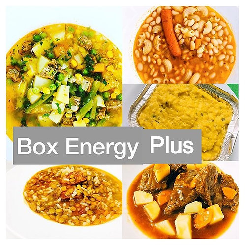 Box Energy Plus