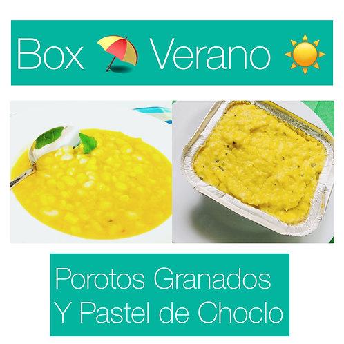 Box Verano