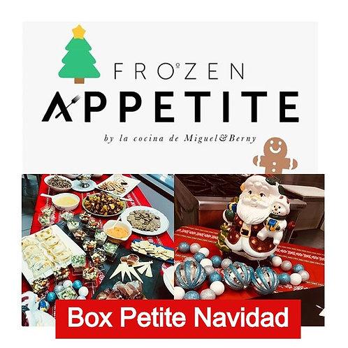 Box Petite Navidad