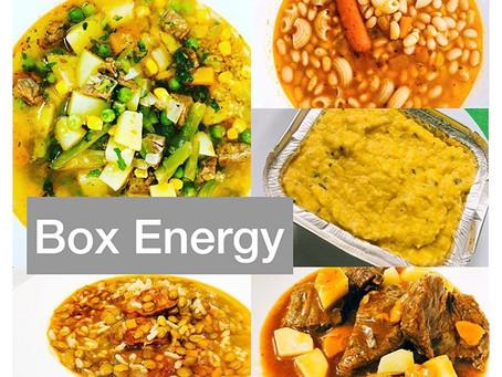 Conoce el renovado Box Energy