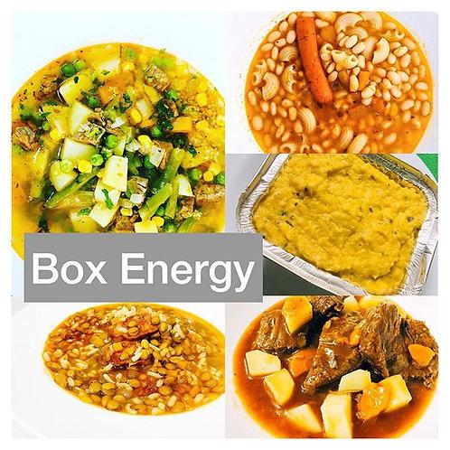 Box Energy Basic