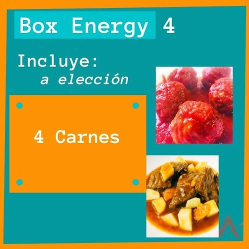 Box Energy Full Carnes