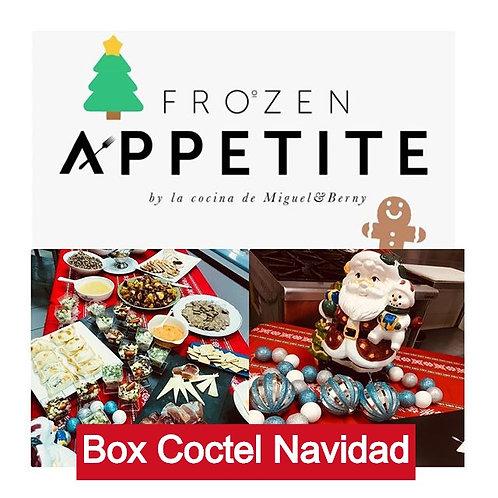 Box Coctel Navidad