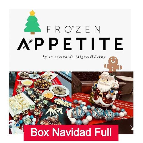 Box Navidad Full