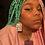 Thumbnail: Watercolour paint pallet earrings