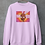 Thumbnail: BLACK BARBEE I Eco Friendly Sweatshirt