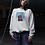 Thumbnail: BART THE SIMP I Eco Friendly Sweatshirt