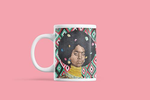 LAILA I Mug