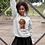 Thumbnail: BE NICE TO YOURSELF I Eco Friendly Sweatshirt